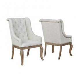 Glen Cove By Scott Living 107733 Dining Chair Set of 2