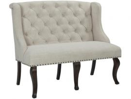 Glen Cove By Scott Living 107987 Dining Bench