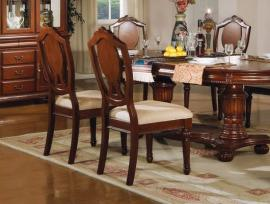Classique by Acme 11833 Dining Side Chair Set of 2