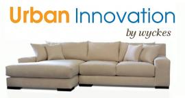 Huntington Custom Sectional by Urban Innovations