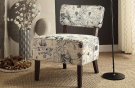 Homelegance Accent Chair 1191F3S