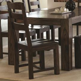 Calabasas 121152 Dining Chair Set of 2