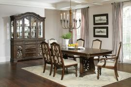 Ilana Collection 122251 Dining Table Set