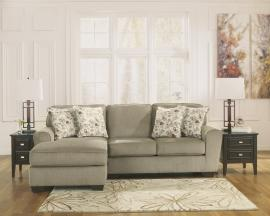Patola Park by Ashley 1290016 Patina Fabric Sectional Sofa
