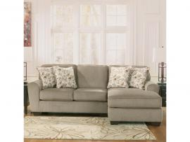 Patola Park by Ashley 1290017 Patina Fabric Sectional Sofa
