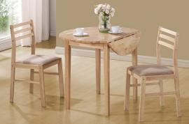 Dolly Collection 130006 Casual Dining Table Set