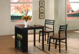 Lindsey Collection 130015 Casual Dining Table Set