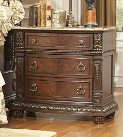 Palace by Homelegance 1394-4  Nightstand