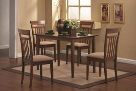 Jacksonville Collection 150430 Casual Dining Table Set