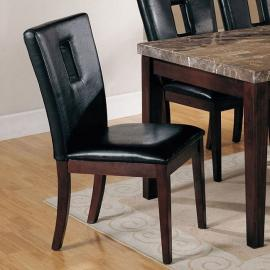 Danville by Acme 16774 Dining Side Chair Set of 2