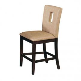 Britney by Acme 16777 Counter Height Chair Set of 2