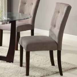 Baldwin by Acme 16836 Dining Chair Set of 2