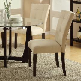 Baldwin by Acme 16837 Dining Chair Set of 2