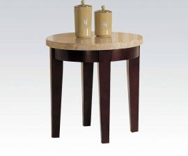 Britney 17143 End Table by Acme