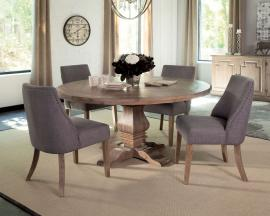 Donny Osmond Home 180200 Florence Modern Vintage Dining Set