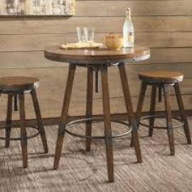 Hornell By Scott Living 182035 Bar Table
