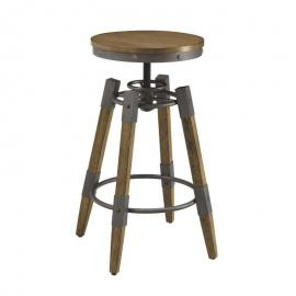 Hornell By Scott Living 182036 Bar Stool Set of 2