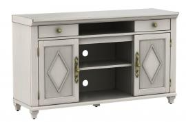 ClassicFlame Swedish Classic Baltic White by Twin Star 18CM7541-H438 TV Console