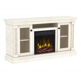 ClassicFlame White Oak by Twin Star 18MM7325-PO34S TV Console
