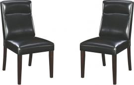 Boyer 190133 Dining Chair Set of 2