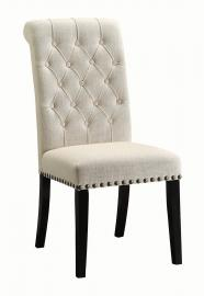 Parkins 190162 Dining Chair Set of 2