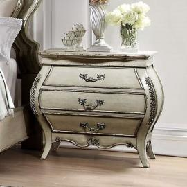 Elsmere by Homelegance 1978W-4 Nightstand