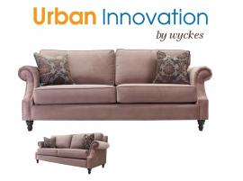 Maddox Custom Sofa By Urban Innovation
