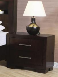 Jessica Collection 200712 Night Stand