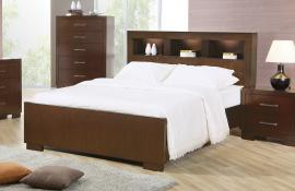 Jessica Collection 200719KE King Bed Frame