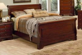 Versailles Collection 201481Q Queen Bed Frame