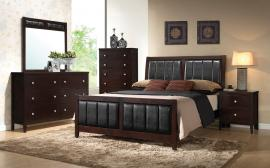 Carlton Collection 202091 Bedroom Set
