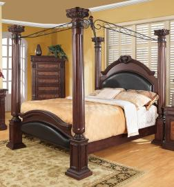 Grand Prado Collection 202201KE King Bed Frame