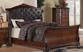 Maddison Collection 202261KW California King Bed