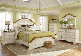 Oleta Collection 202880 Bedroom Set