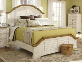 Oleta Collection 202880KE King Bed Frame