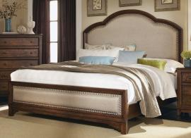 Laughton Collection 203261KE King Bed Frame