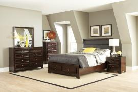 Jaxson Collection 203481 Bedroom Set