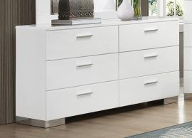 Felicity Collection 203503 Dresser