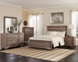 Kauffman Collection 204191 Bedroom Set