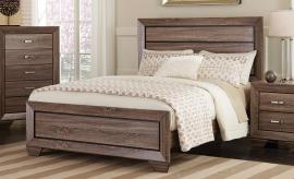 Kauffman Collection 204191KE King Bed Frame