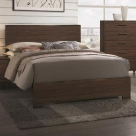 Edmonton Collection 204351KW California King Bed Frame