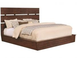 Artesia Collection 204471KE by Scott Living King Bed Frame
