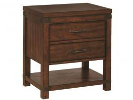 Artesia Collection 204472 By Scott Living Night Stand