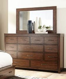 Artesia Collection 204477 by Scott Living Dresser