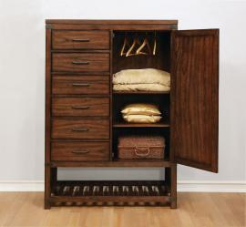 Artesia Collection 204479 by Scott Living Gentleman's Chest