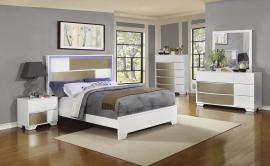 Havering Collection 204741 Bedroom Set