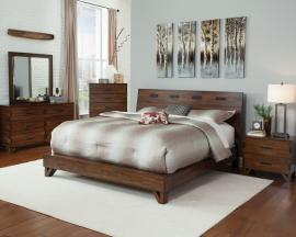 Yorkshire Collection 204851 Bedroom Set