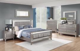 Leighton Collection 204921 Bedroom Set