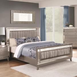 Leighton Collection 204921KE Eastern King Bed
