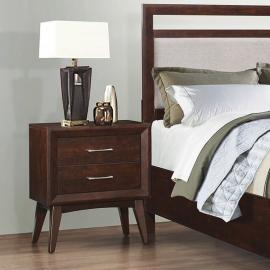 Carrington Collection 205042 Night Stand